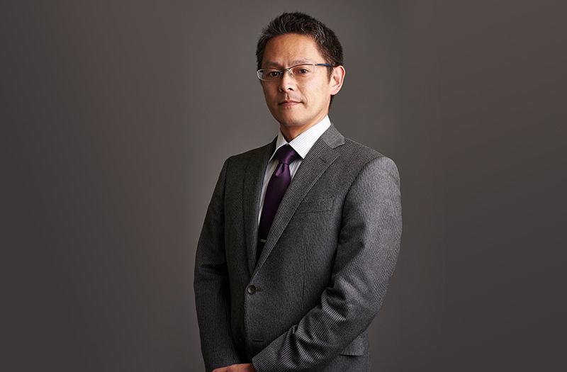株式会社ピューズ 代表取締役社長 大沼伸人