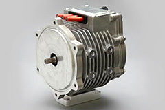 Motor/ Inverter Development